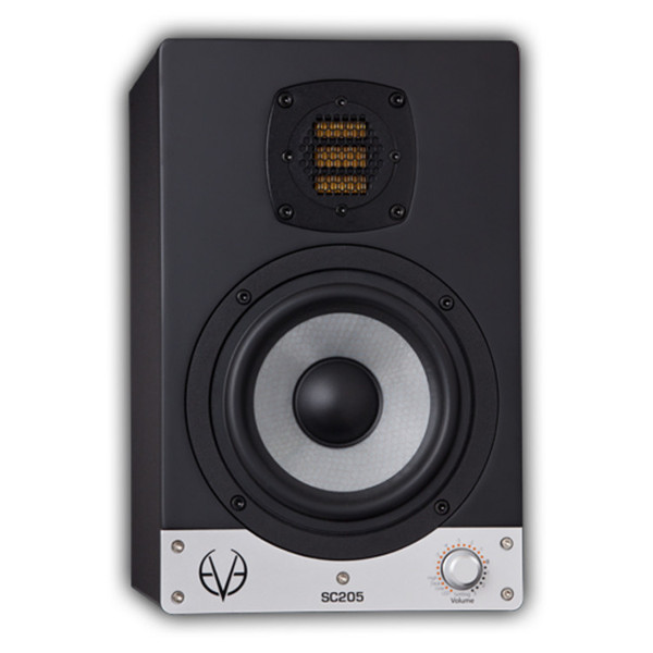 "Eve Audio SC205 2-Way 5"" Active Monitor (Front 2)"