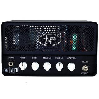 Mini MoFo 15w Amp Head