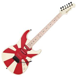 Fret King Black Label Corona 'GWR' Electric Guitar, Gregg Wright Artist Model