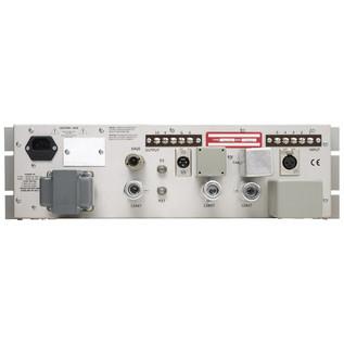 Universal Audio LA-2A Vintage Compressor (Back)