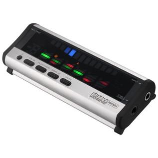 Korg PitchBlack Portable Polyphonic Tuner