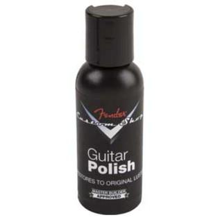 Fender Custom Shop Guitar Polish, 2 oz