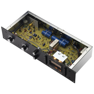 Universal Audio 1176 LN Peak Limiter (Open)