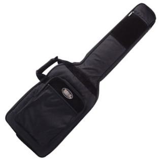 Fret King Black Label Esprit III Electric Guitar, Candy Apple Red - gig bag