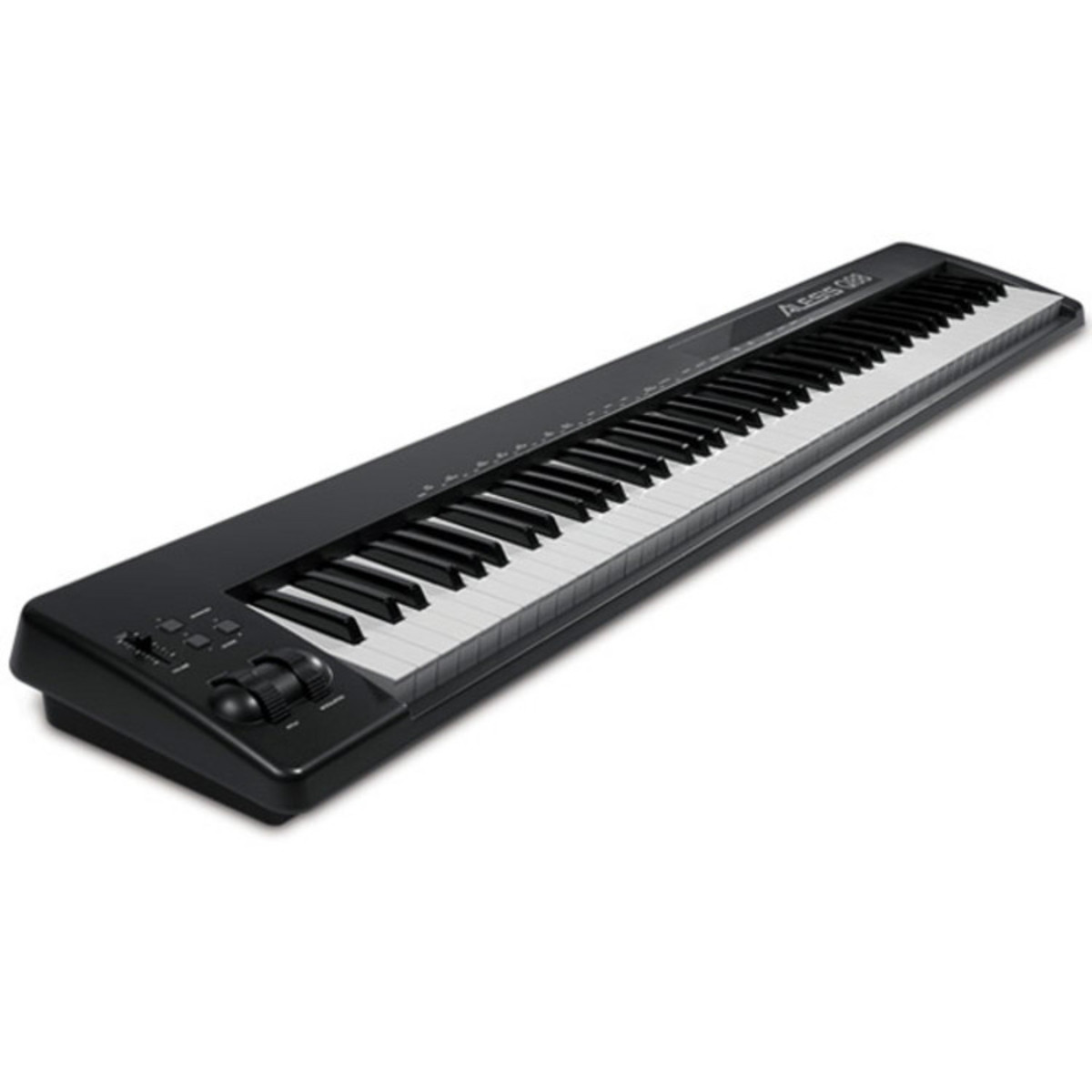 alesis q88 clavier maitre usb midi 88 touches. Black Bedroom Furniture Sets. Home Design Ideas