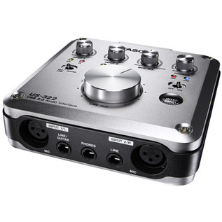 Tascam US-322 USB Interface