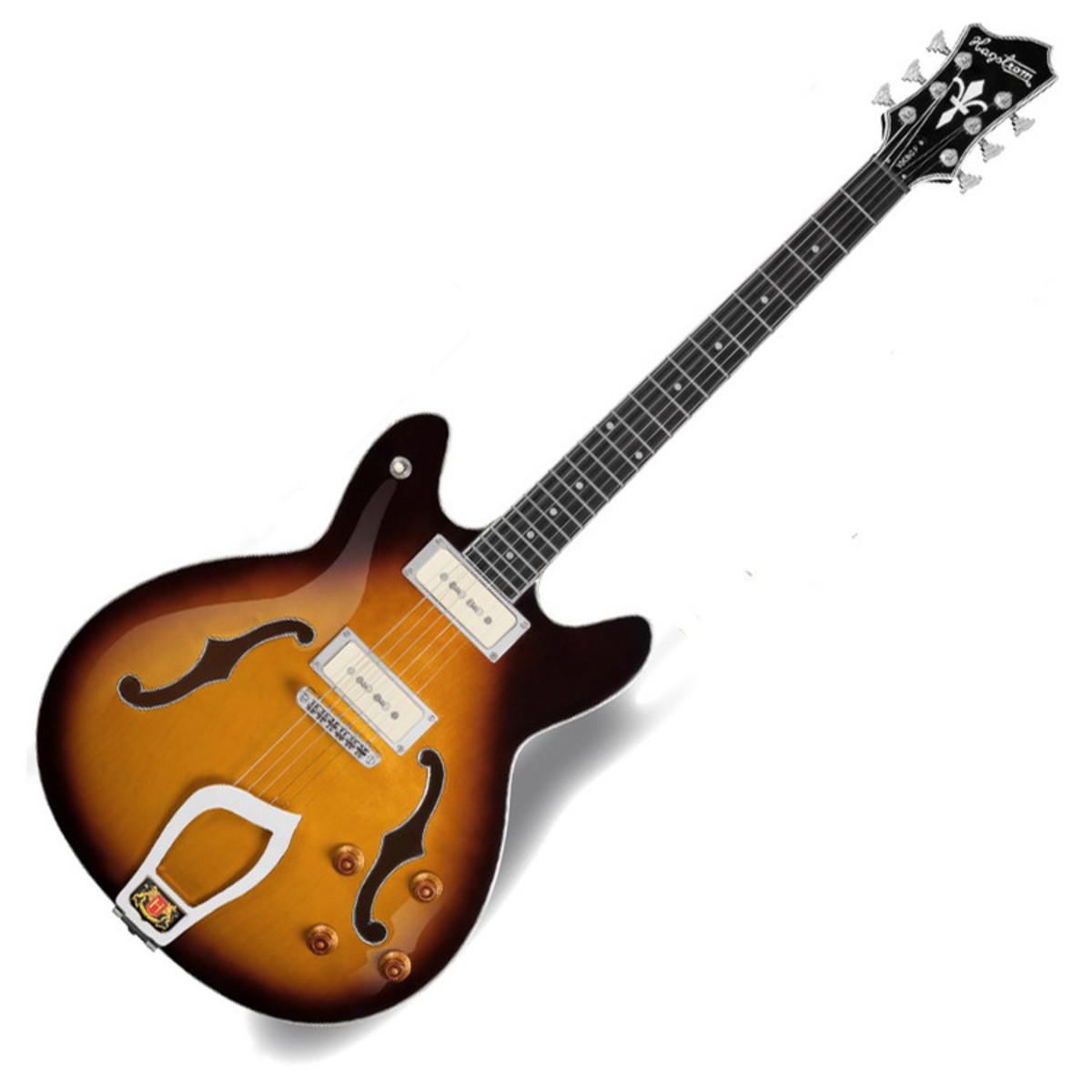 Guitar P