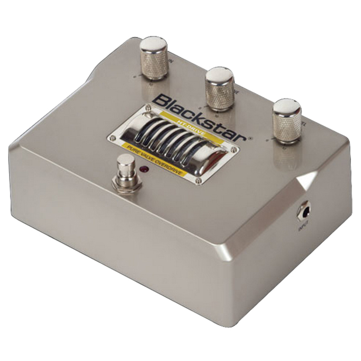 Blackstar HT-Drive Valve Overdrive Pedal - Nearly New at ...