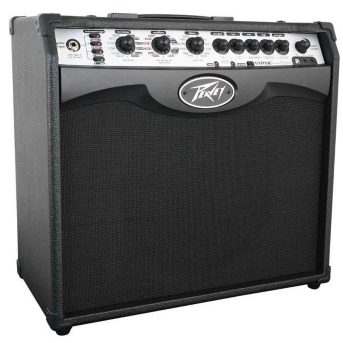 peavey vypyr vip 2 modelling combo amp at gear4music. Black Bedroom Furniture Sets. Home Design Ideas