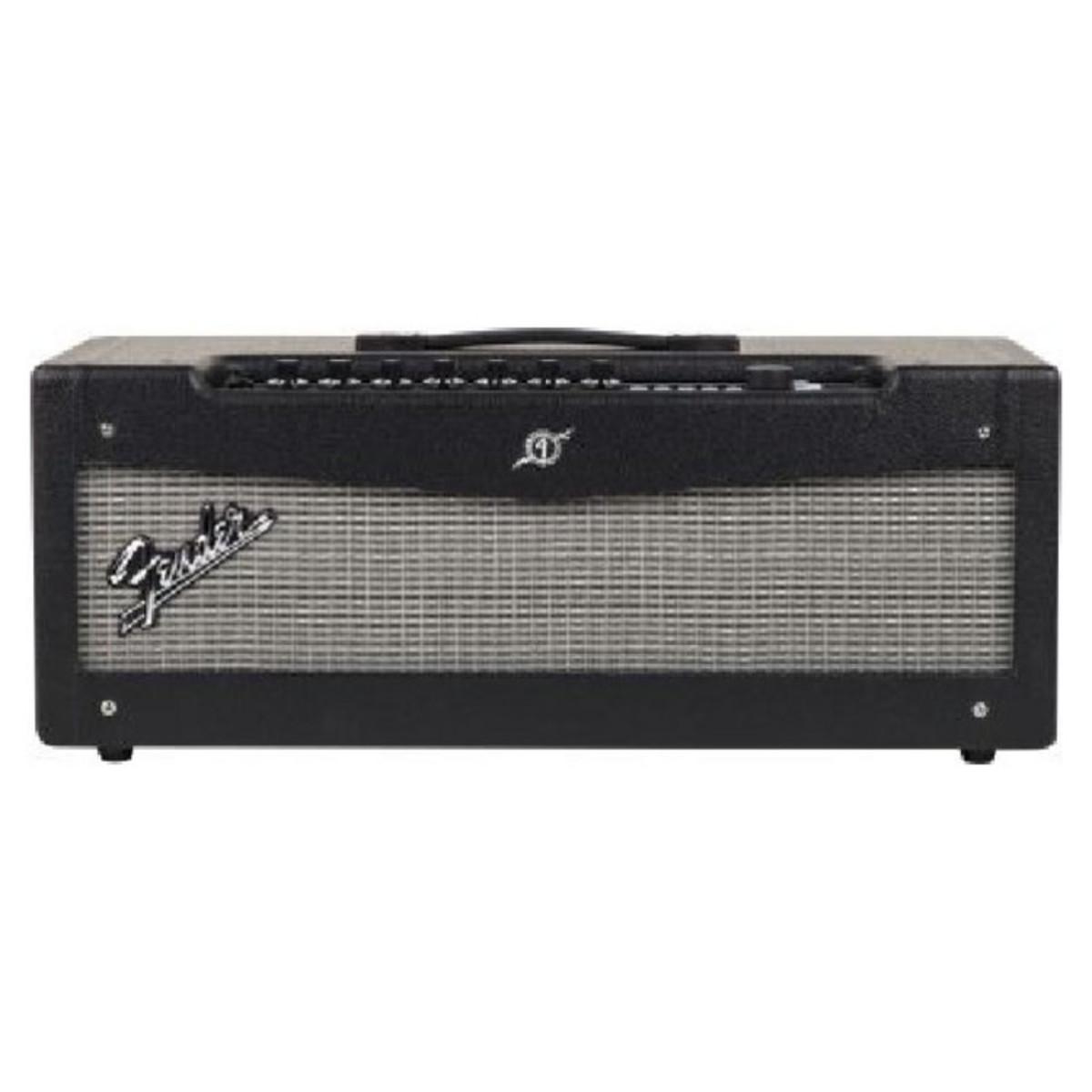 DISC Fender Mustang V (V 2) Guitar Amp Head