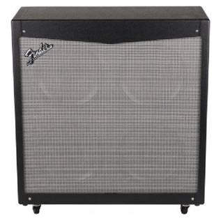 Fender Mustang V 412 (V.2) Guitar Speaker Cabinet