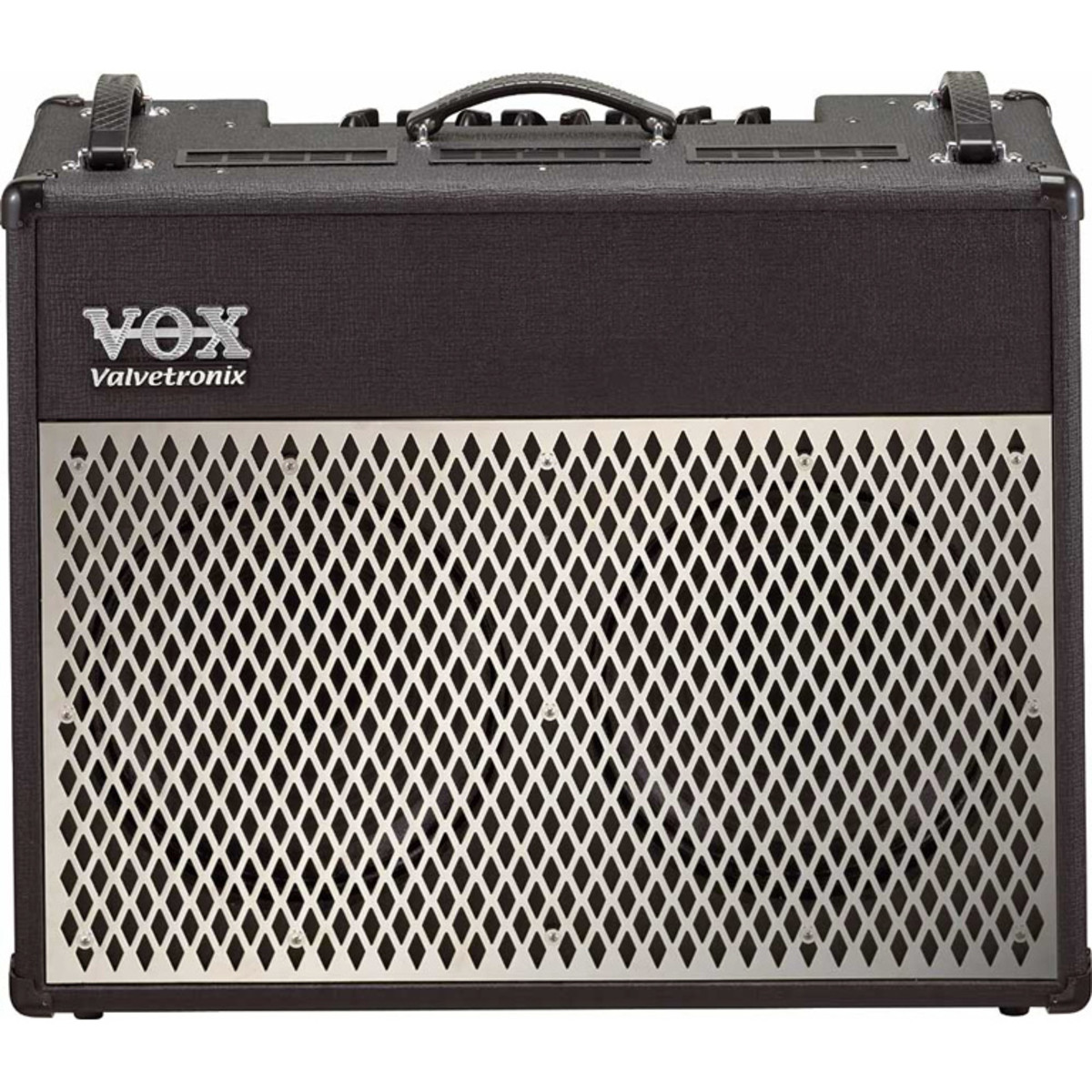 Disc Vox Ad100vt Valvetronix Guitar Amp At Gear4music 70 Watt Amplifier Circuit Preamplifier Tone Control For Loading Zoom