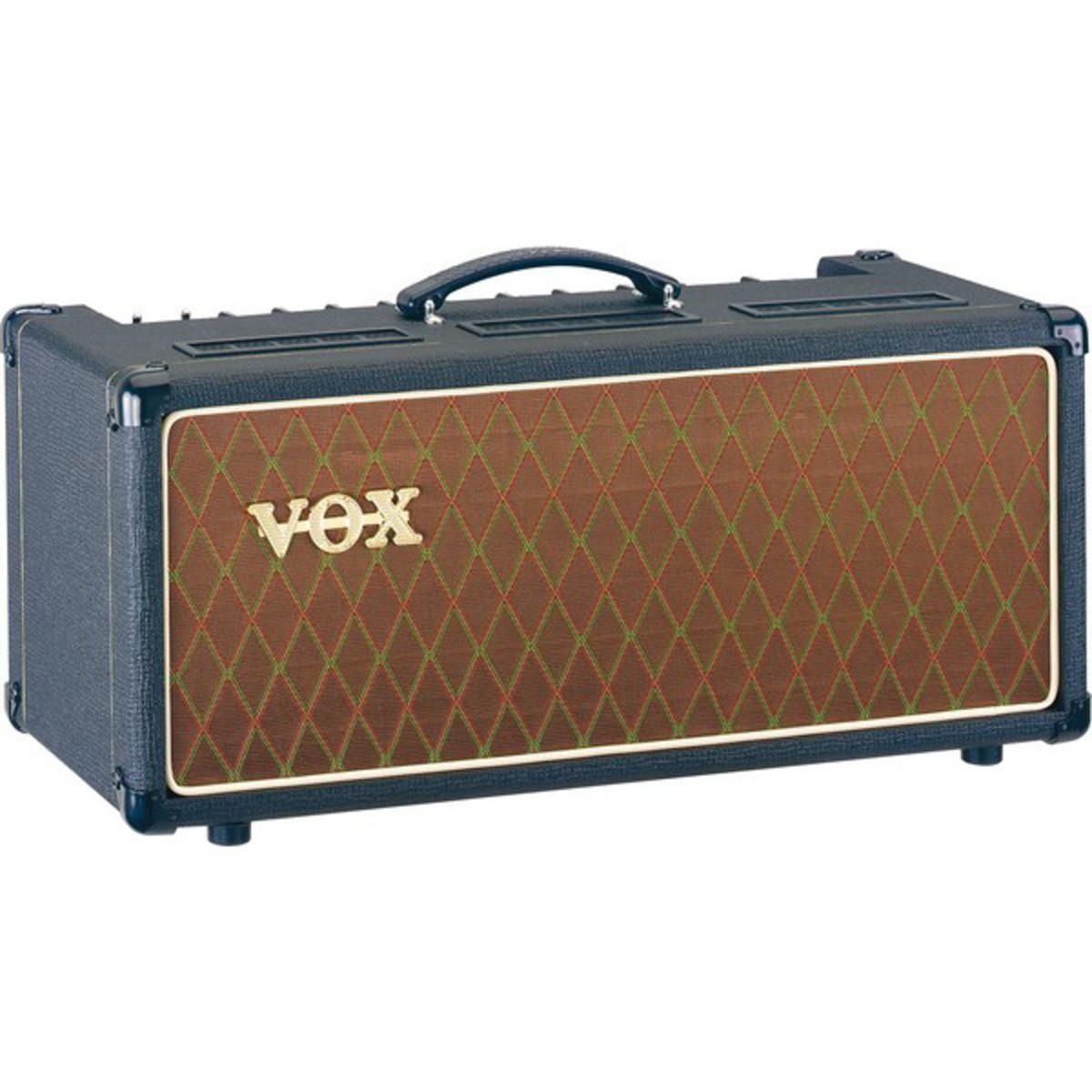 Vox AC15C1 New amp