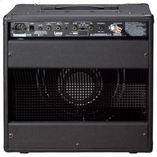 Laney Tony Iommi Signature TI15-112 Guitar Combo Amp - back