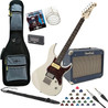Elektrická kytara Yamaha Pacifica 311 H, bílá s    SubZero 10W zesilovač sada