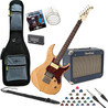 Guitarra Yamaha Pacifica H 311, Natural w /    SubZero Pack de amplificador de 10W