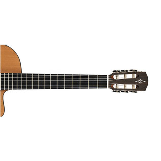 Alvarez AC65CE Electro Acoustic Classical Guitar, Natural Neck