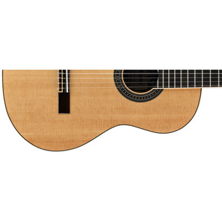 Alvarez AC70 Classical Guitar, Natural Lower Body
