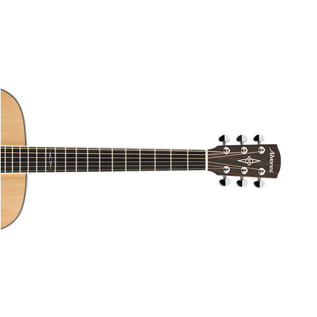 Alvarez AD60 Dreadnought Acoustic Guitar, Natural Neck
