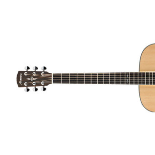 Alvarez AD60 Dreadnought Acoustic Guitar, Natural, Left Handed Neck