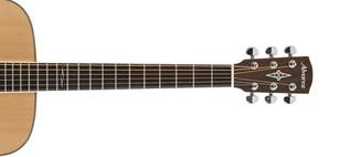 Alvarez AD90 Dreadnought Acoustic Guitar, Natural Neck