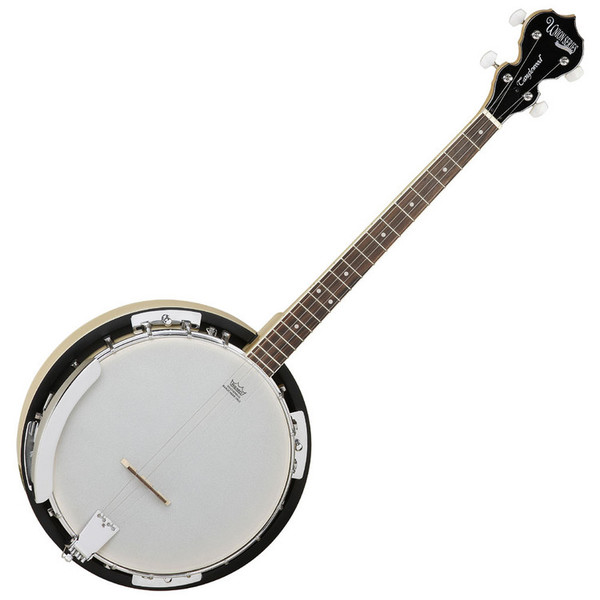 Tanglewood TWB18M4 Banjo, Mahogany