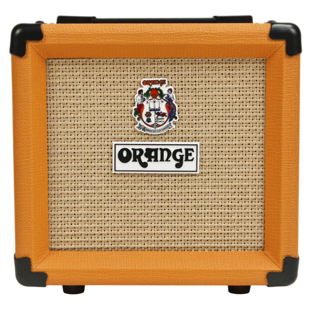 orange micro terror pack ampli guitare avec c bles. Black Bedroom Furniture Sets. Home Design Ideas