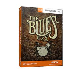 Toontrack EZX - The Blues