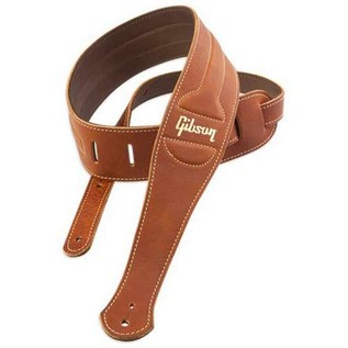 Gibson The Classic Guitar Strap, Brown
