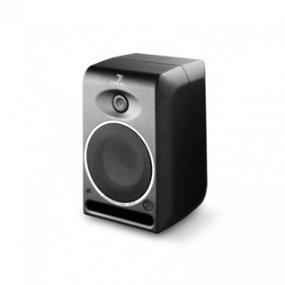 Focal CMS 65 Compact Studio Monitor (Single) with Grilles