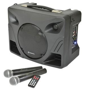 Adastra DT50 Portable Desktop PA System
