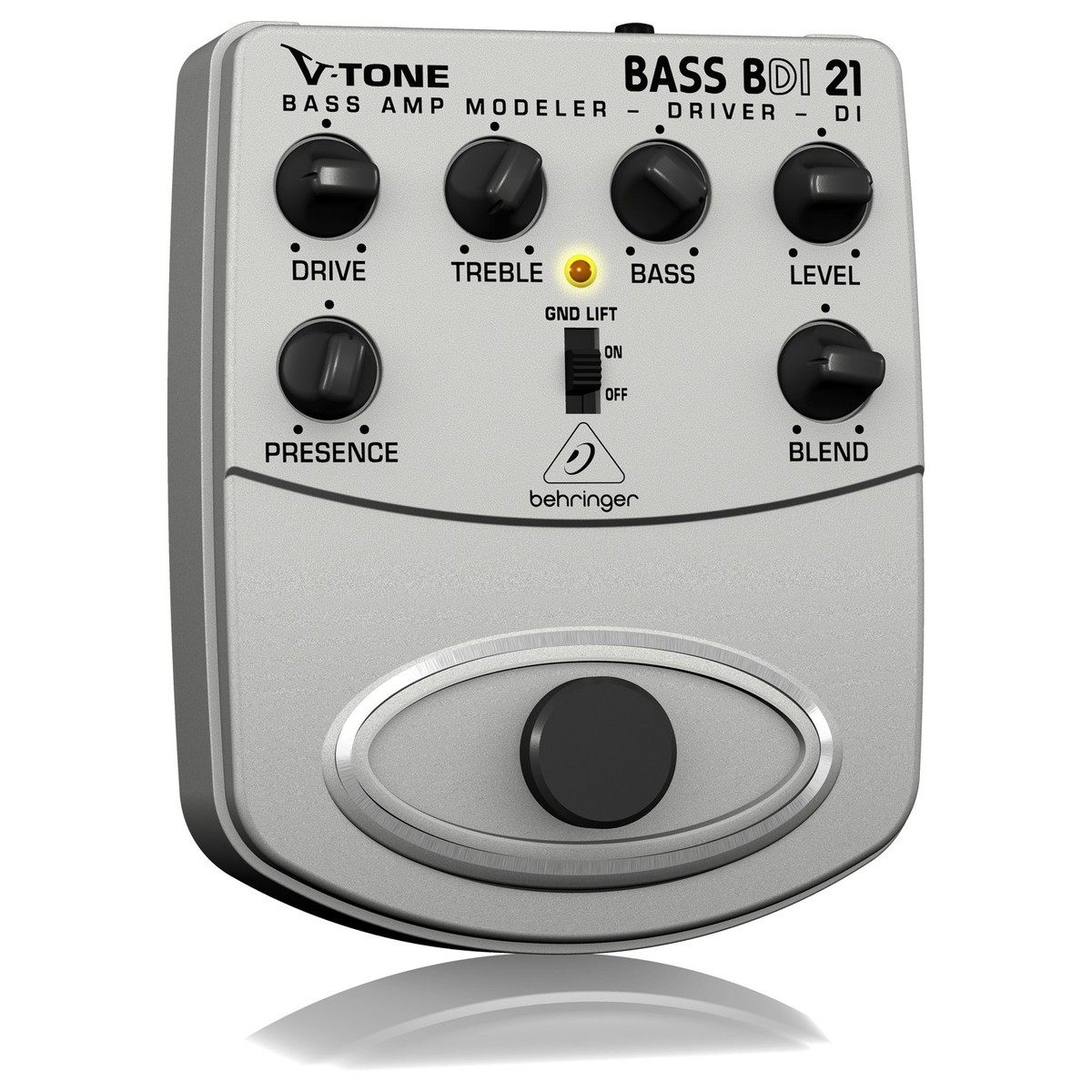 BEHRINGER BDI21 V TONE BASS DRIVER FOR WINDOWS 10