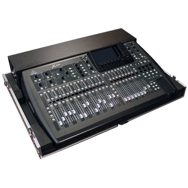Gator G-TOUR Case for Behringer X-32 Digital Mixer with Mixer