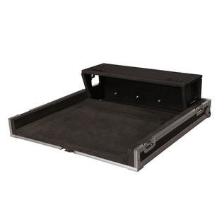 Gator G-TOUR Case For Presonus 24.4.2 StudioLive Mixer Interior