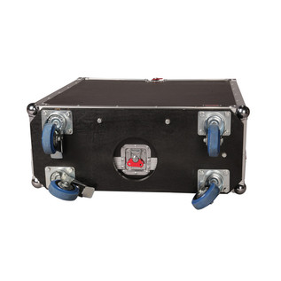 Gator G-TOUR Case For Presonus 24.4.2 StudioLive Mixer Bottom