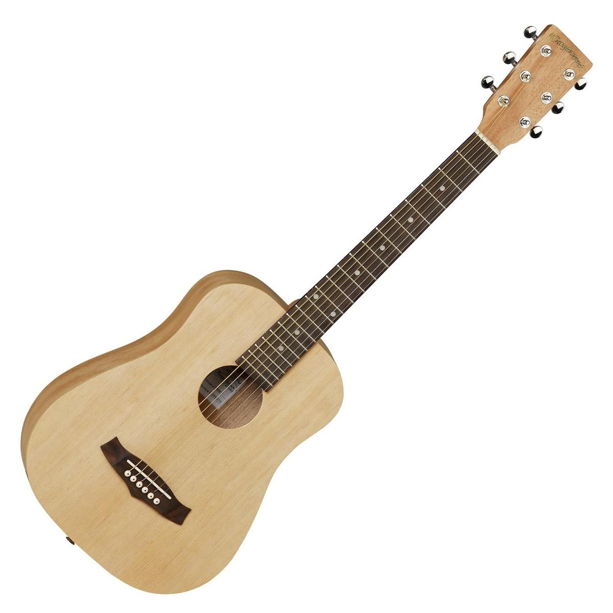 tanglewood roadster series guitare acoustique folk de. Black Bedroom Furniture Sets. Home Design Ideas