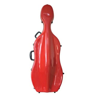 Sinfonica Cello Case Z-TEC