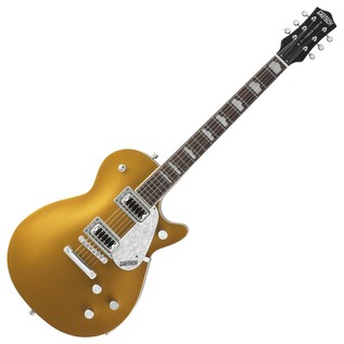 Gretsch G5438 Electromatic Pro Jet Electric Guitar, Gold