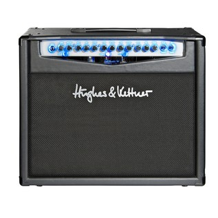 Hughes and Kettner Tubemeister 36 Guitar Combo Amp Front View