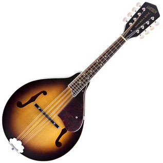 Gretsch G9300 New Yorker Standard Mandolin, Antique 2-Tone Sunburst