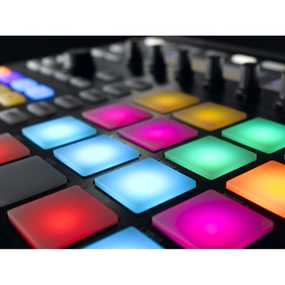 Native Instruments Maschine MKII, Black