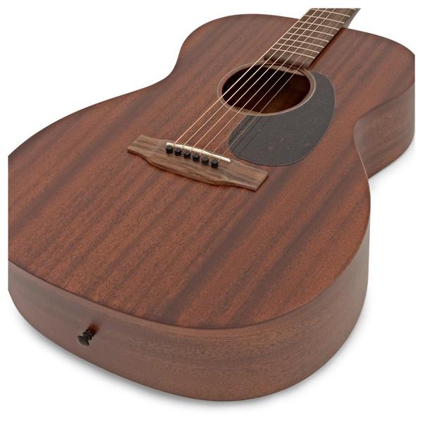 Martin 000-15M Solid Mahogany Acoustic Guitar