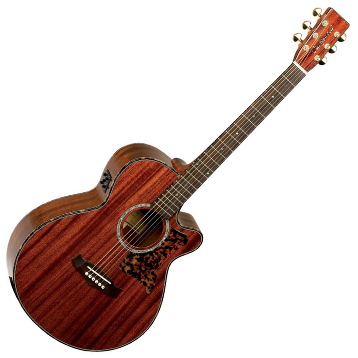 Tanglewood chitarra acustica sundance tw47e usato a for The tanglewood