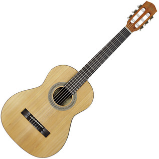 Fender MC-1 3/4 Classical Guitar, Natural