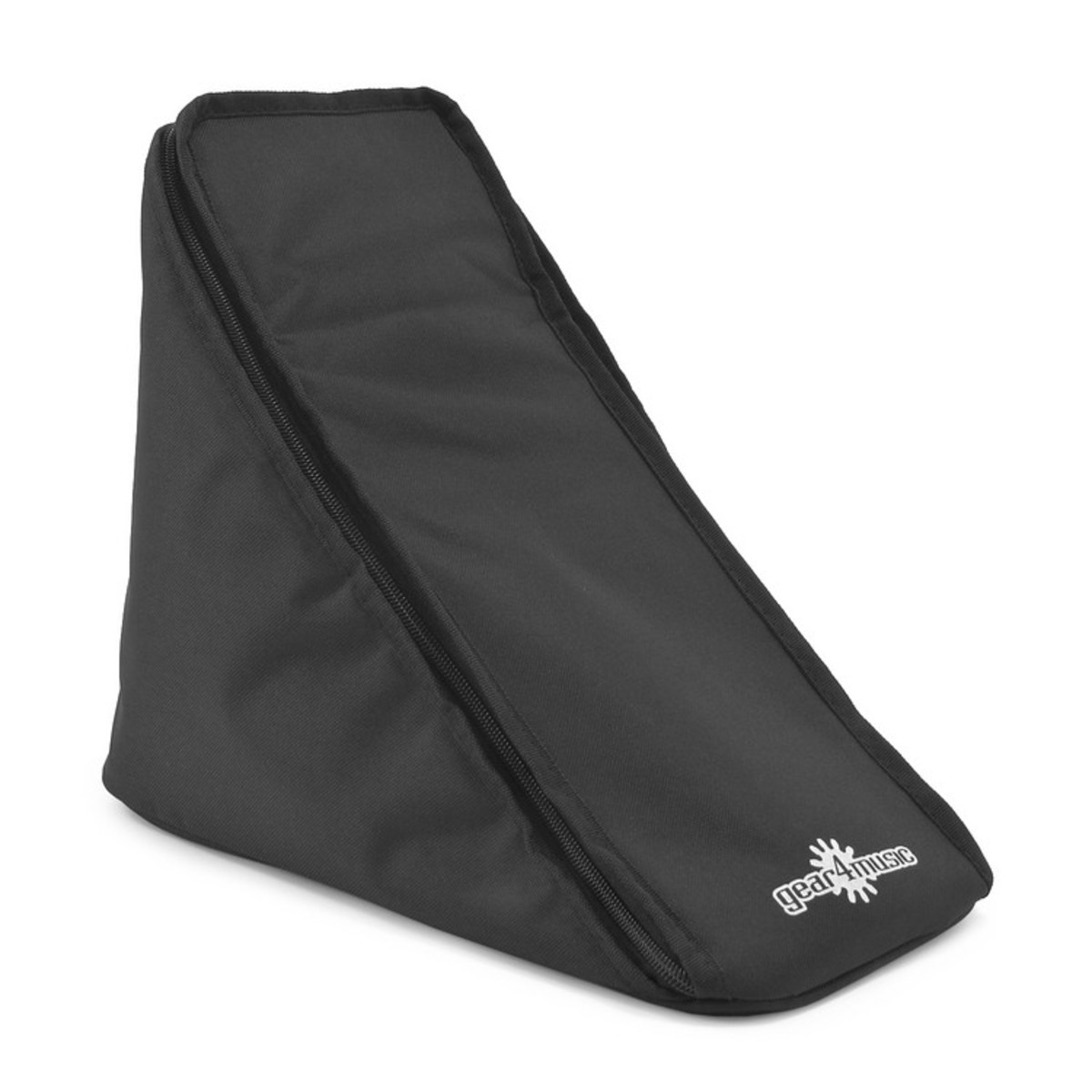 Padded Rock Drum Bag Set by Gear4music