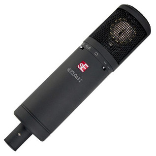 sE Electronics sE2200a II Cardioid Condenser Microphone