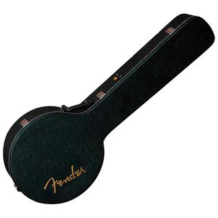 Fender Standard Banjo Hardshell Case