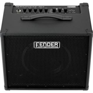 Fender Bronco 40 40W Bass Combo Amp