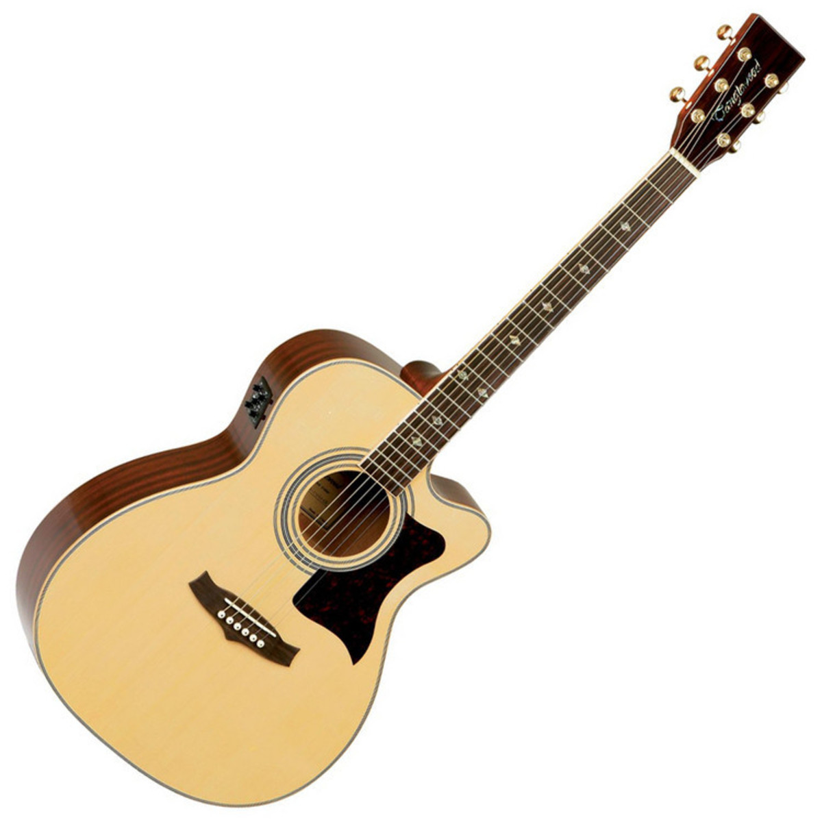 disc tanglewood tw170 as premier electro acoustic guitar free tuner at gear4music. Black Bedroom Furniture Sets. Home Design Ideas