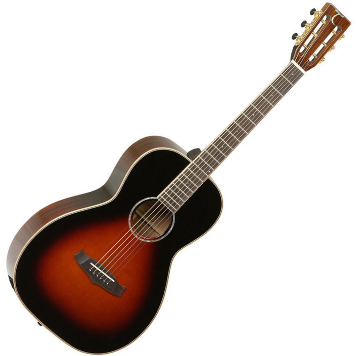 Disc tanglewood tw73vs parlour acoustic vint sburst for The tanglewood